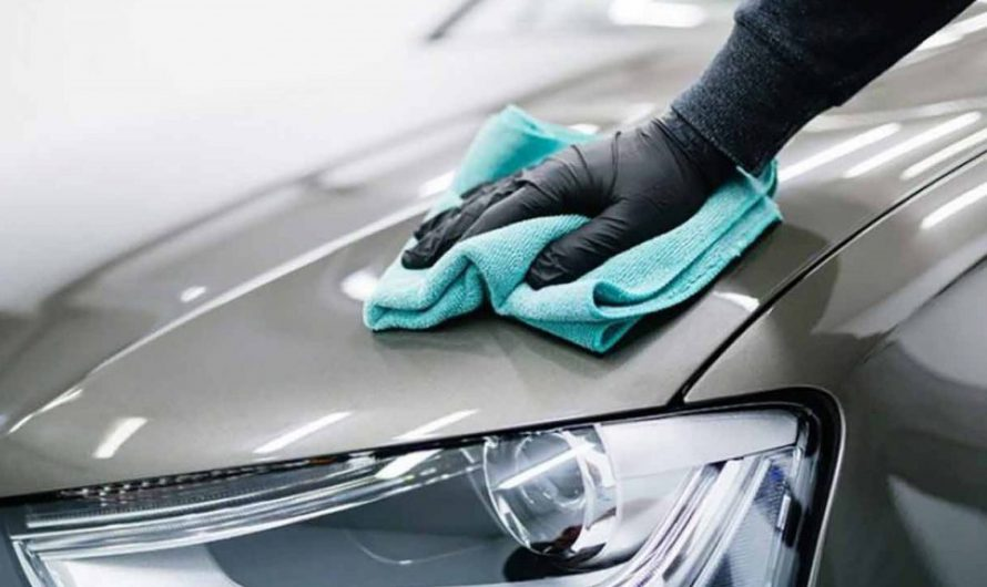 How Often Do You Wax Your Car?
