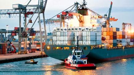 Alza de Precio al Transporte Maritimo a Nivel Mundial