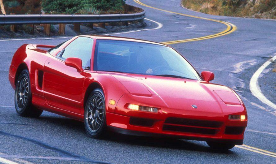 Autos deportivos Japoneses | Serie 1