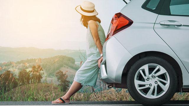 Как надо подготовить авто к весне?