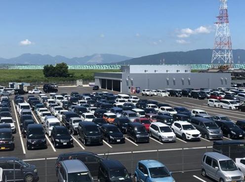 MIRIVE Aichi Auction OPENS!