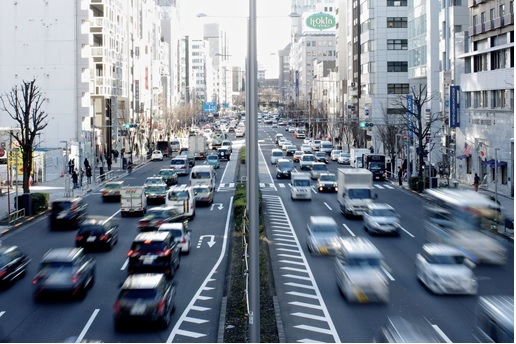 10 Reasons to Drive a Japanese Vehicle